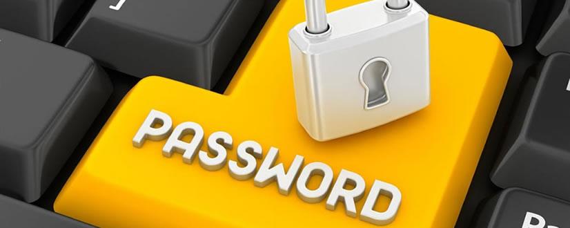 passwords seguras