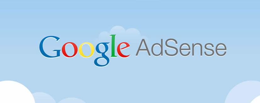 fundo amarelo dos anuncios adsense