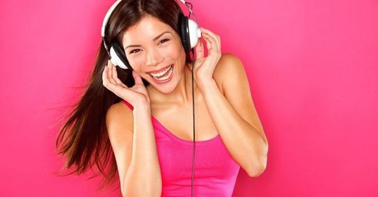 ouvir musica - aplicações