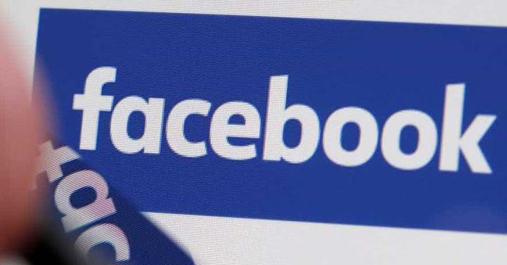 Facebook revela penalização