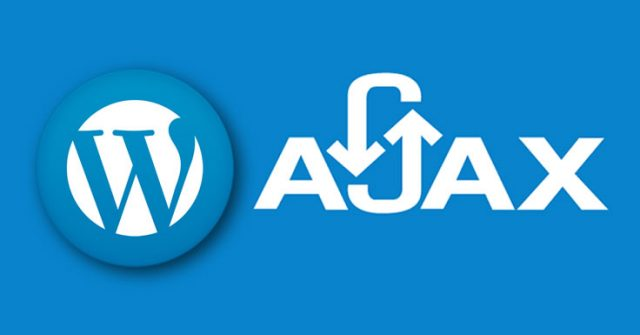 Usando o jQuery AJAX no WordPress