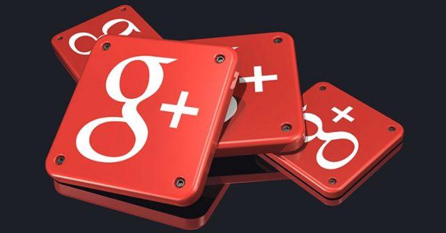 Google fecha Google Plus após expor dados de meio milhão utilizadores