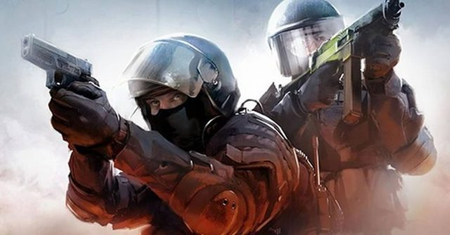 Counter-Strike: Global Offensive torna-se gratuito e recebe o modo battle royale