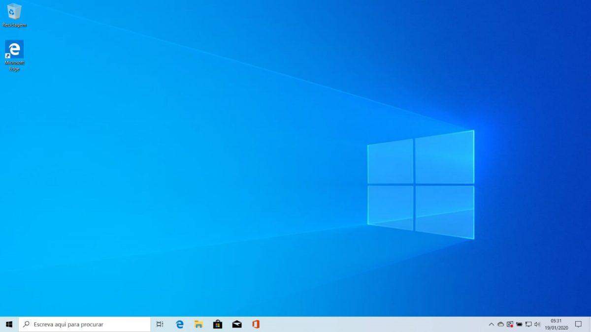 Atualize o Windows 7 para Windows 10