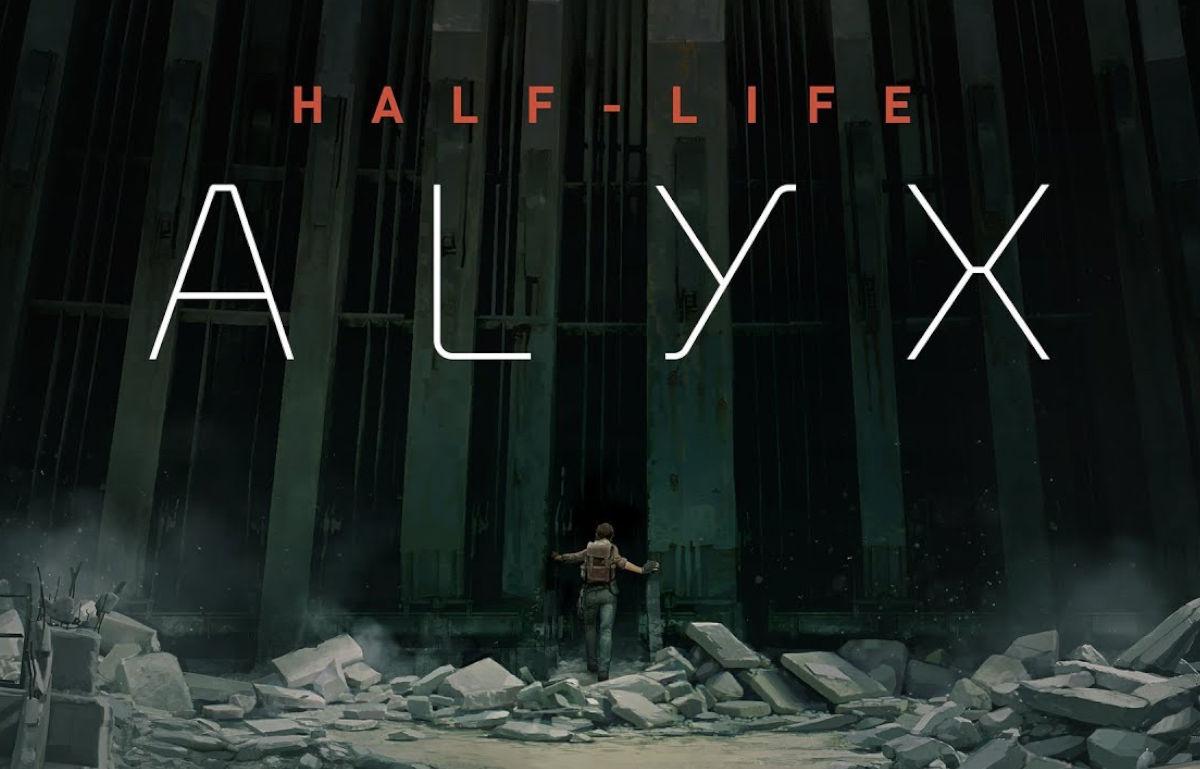 Half-Life disponível gratuitamente